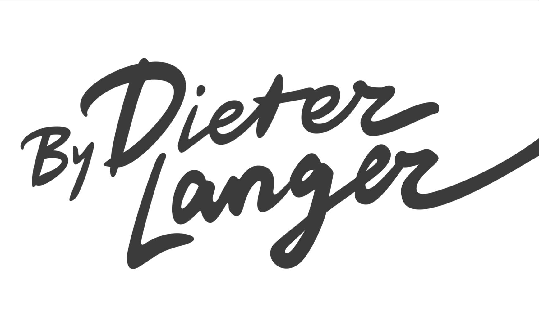 Обои коллекции Inspiration от Дитьера Лангера